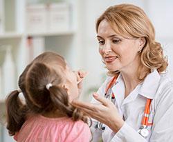 Бактерии кои ги напаѓаат децата