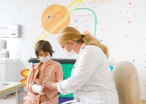 AcibademSistina Pedijatrija