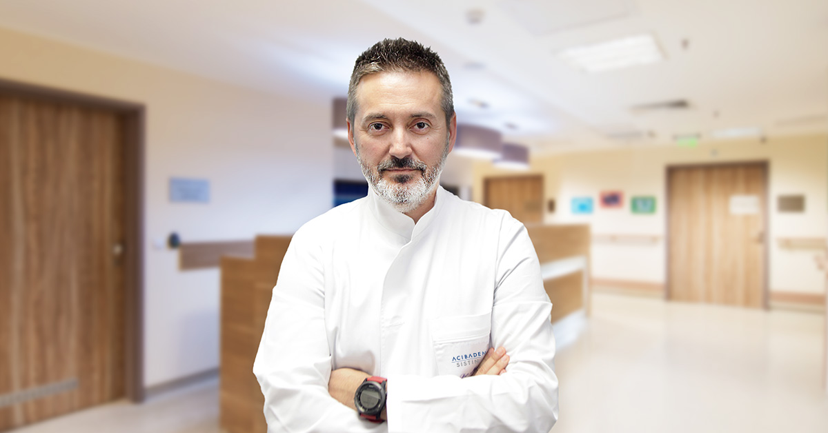 Dr Vladimir Cadikovski