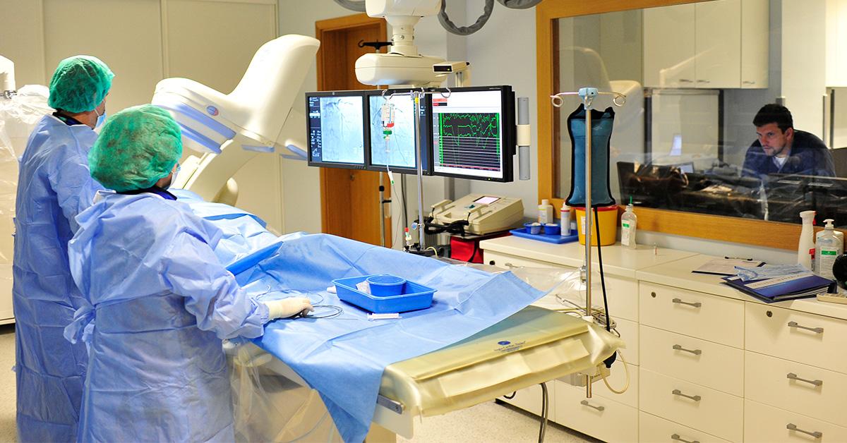 kardiologija intervencii