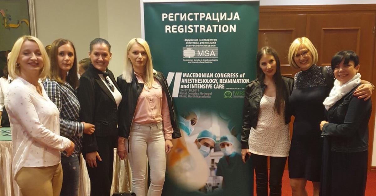 Sestri kongres anestezija