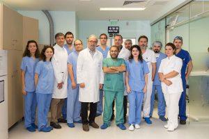 AcibademSistina DetskaKardioHirurgija