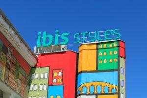 AcibademSistina IBIS