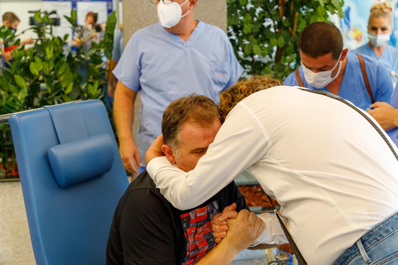 AcibademSistina EKMO pacient